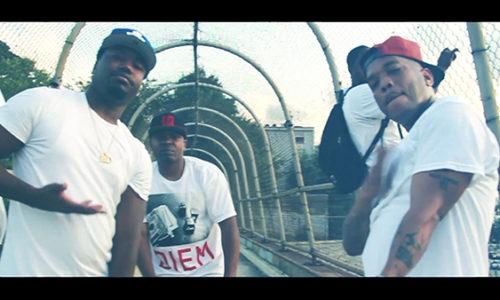«Welcome To NY» — новый клип от Styles P,при поддержке Nino Man, Snype Lyfe & Dave East