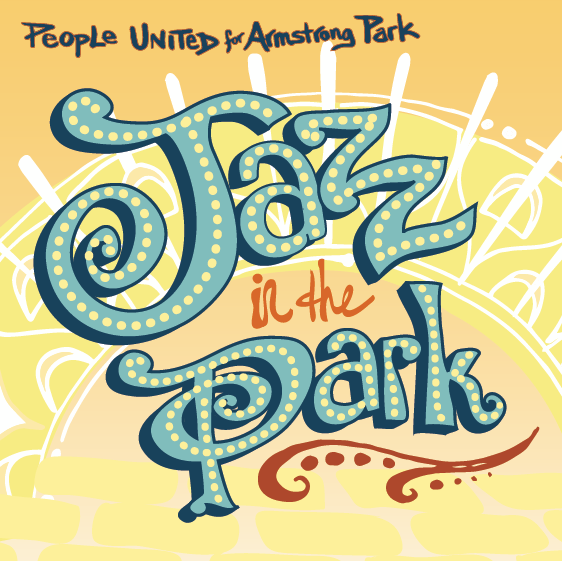 «Jazz in the Park» в Новом Орлеане