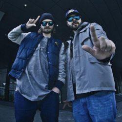 Ограбление по русски в новом видеоклипе Багза и Майка
