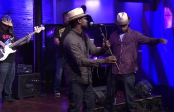 Partners-N-Crime выступят под живые инструменты на шоу «New Orleans Live»