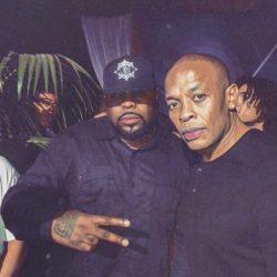 KXNG CROOKED мечтает на тему: «А что если бы я был Dr.Dre»