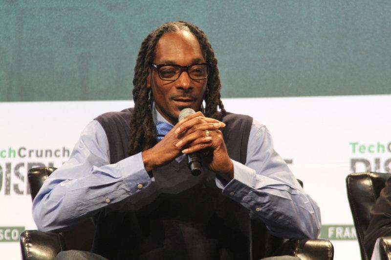 Snoop Dogg готовится запустить онлайн «энциклопедию в мир каннабиса»