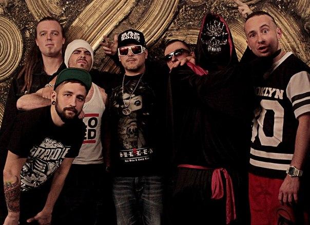 Rapcore-команда из Питера «Три Пули» с кавером на некогда нашумевший трек от Bad Balance — Быки