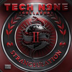 Новый трек Tech N9ne, при участии Krizz Kaliko и Ritz