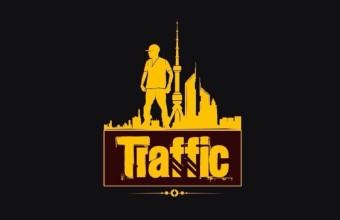 Премьера второго выпуска проекта Traffic на нашем сайте