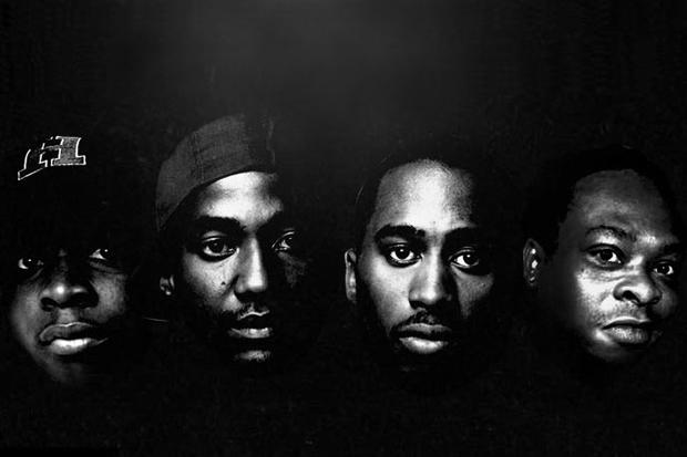 A Tribe Called Quest собираются переиздать альбом «People's Instinctive Travels & The Paths Of Rhythm»
