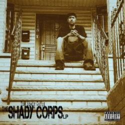 Весёлый и техничный альбом «The Shady Corps» (2015)