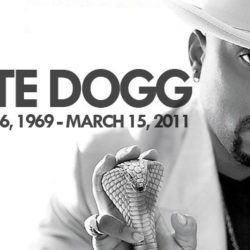 Эпизод «Unsung», посвящённый Nate Dogg