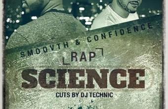 Трек в лучших традициях Восточного побережья: SmooVth, Confidence и DJ Technic