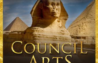 Рэп из Ямайки: The Council «Council Arts»