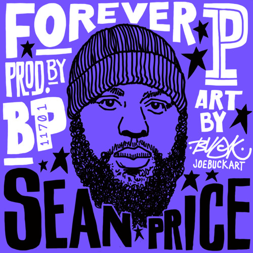 Продюсер BP (Wu-Fam), поделился раритетным треком Sean Price «Forever P»