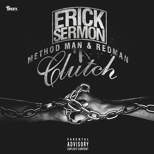 Erick Sermon, Method Man & Redman  с новым видео «Clutch»