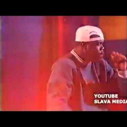 ТО, чего вы ещё не видели! 2Pac & Stretch — I Get Around (1993) [Live!]