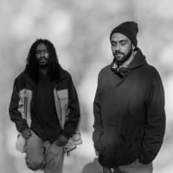 Англия-Германия: Не проходите мимо нового видео Tek и Figub Brazlevic «We are Hip-Hop»