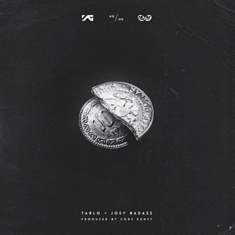 Joey Bada$$ записал совместный трек с корейцем Tablo