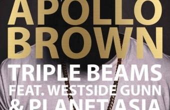 Apollo Brown презентовал новый трек с предстоящего альбома