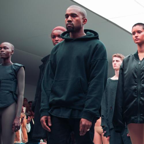 Ice-T: «Линия одежды Kanye West — это одежда для рабов будущего»