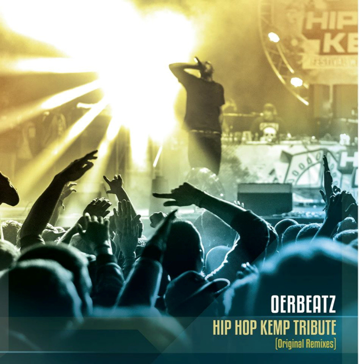OERBEATZ (B.O.K) — HIP HOP KEMP TRIBUTE (Original Remixes)