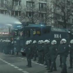 Полиции посвящается: Новое видео Lord Lhus & Unknown Mizery «A.C.A.B.»