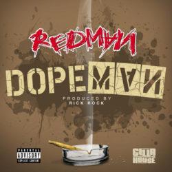 "Redman выпустил новый трек ""Dopeman»"