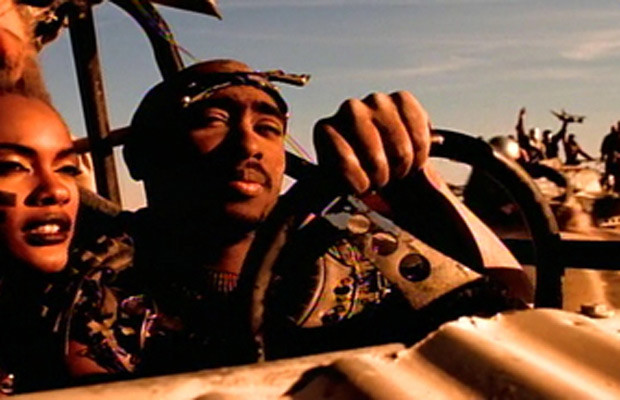2Pac «California Love» (1996)