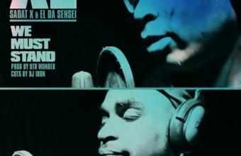 Sadat X и El Da Sensei готовят совместный альбом и презентовали трек на продакшен 9th Wonder