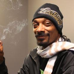 Snoop Dogg не готов к тому, чтобы про него сняли фильм