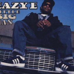 Eazy-E: маленький БОЛЬШОЙ человек