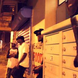 Уличное видео от The Shady Corps — Order