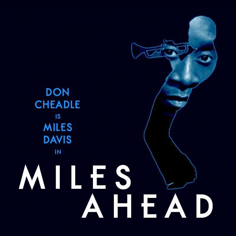Вышел фильм про знаменитого трубача Miles Davis