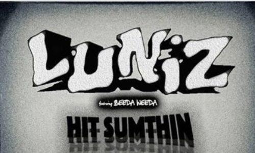 Новое видео от Luniz «Hit Sumthin»