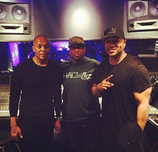 DJ Premier готовит сольный альбом при участии Nas, Snoop Dogg, Dr.Dre и даже Christina Aguilera