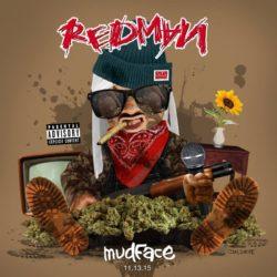 Redman показал обложку предстоящего альбома и сообщил о дате выхода
