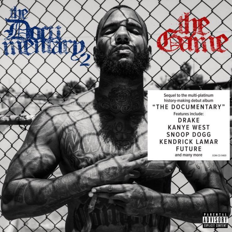 Первые прогнозы продаж альбома The Game «The Documentary 2»