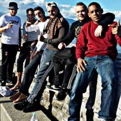 Франция-Швейцария: La Chronic и Dyno с уличным видео на трек «Очисти мою голову»