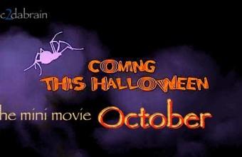 Loc2dabrain готовят новый трэк к Хэллоуину