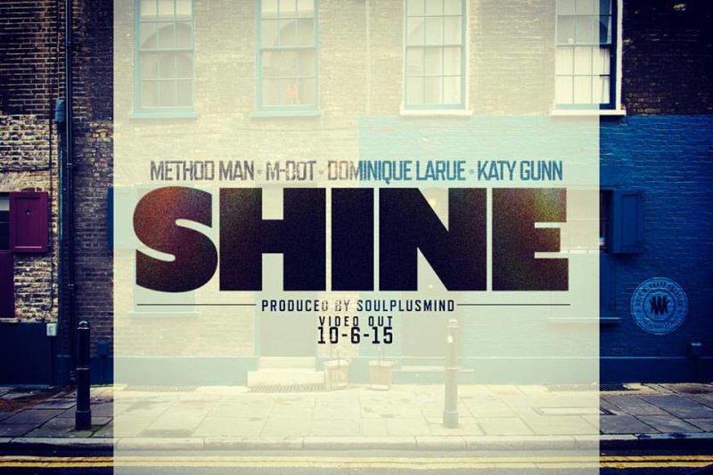 M-Dot, Method Man, Dominique Larue & Katy Gunn с новым анимационном видео