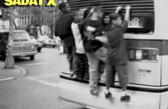 Sadat X принял участие в треке и видео бруклинца Street Smartz