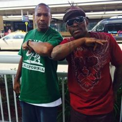 Coolio + Coolio: Coolio и Coolio Da Unda Dogg планируют совместный проект!