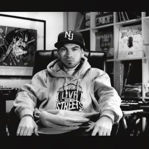 Mr.Green экранизировал ещё одно видео с альбома «Live from the Streets»