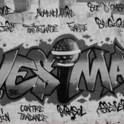 Женский французский хип-хоп: Видео YESIMA «Poignée de Punchlines»