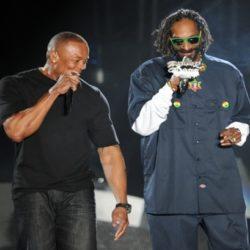 Dr. Dre: «однажды я хочу сделать тур по Европе вместе с Eminem, Snoop Dogg и Kendrick Lamar»