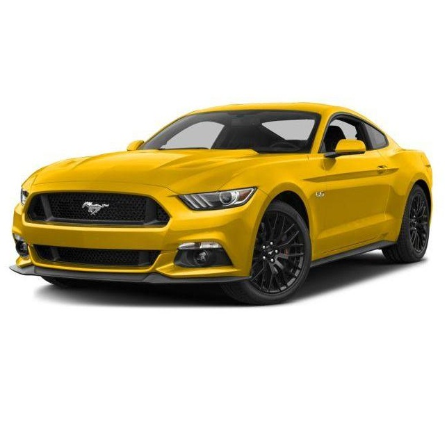 """В новой рекламе автомобиля Ford Mustang использовали трек DAS EFX """"Mic Checka"""""""