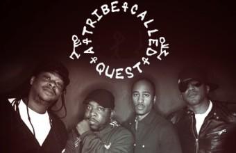 A Tribe Called Quest предоставили трэклист к переизданию своего альбома «People's Instinctive Travels & The Paths Of Rhythm»