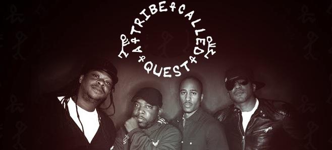 A Tribe Called Quest представили треклист к переизданию своего альбома «People's Instinctive Travels & The Paths Of Rhythm»