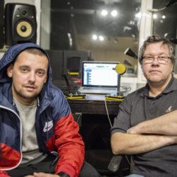 Хип-Хоп Пионеры: сегодня в гостях DJ Nik-One