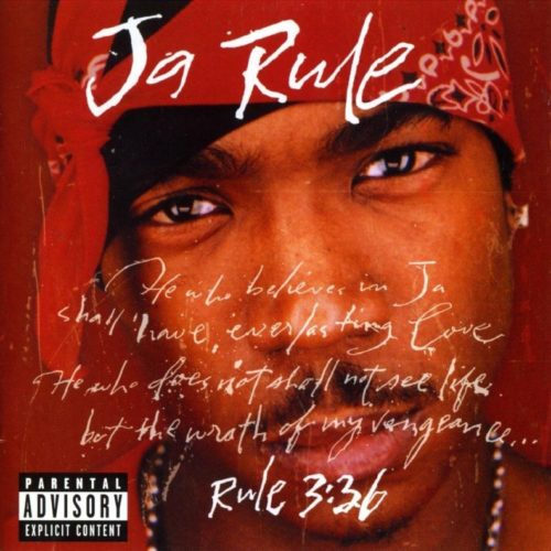 Jay-Z feat. Ja Rule & Amil «Can I Get A…» (1998) / Ja Rule «Put It On Me» (2003)