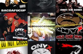 20 лет альбому ONYX «All We Got Iz Us»