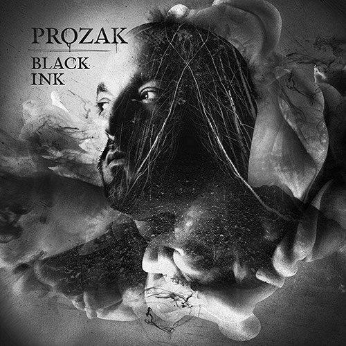 Вышел новый альбом Prozak «Black Ink»