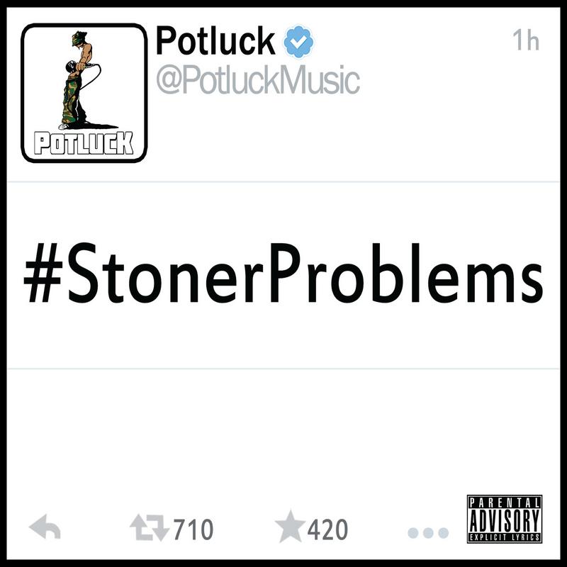 "Potluck, Irv Da Phenom и Devin The Dude презентовали своё новое видео ""Smokin' Good"""